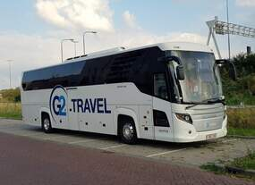 Groningen, 2019-08-29, Cito Tours, 1-NBS-250, Scania - Higer Touring