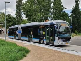 Groningen, 2020-07-19, Qbuzz, 7410 (7401-7449), 77-BPB-9, 2019, Heuliez Bus, GX437 Electric