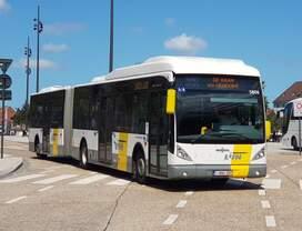 Brugge   2019-08-20   De Lijn   5806   1-HHU-597   Van Hool   newAG300