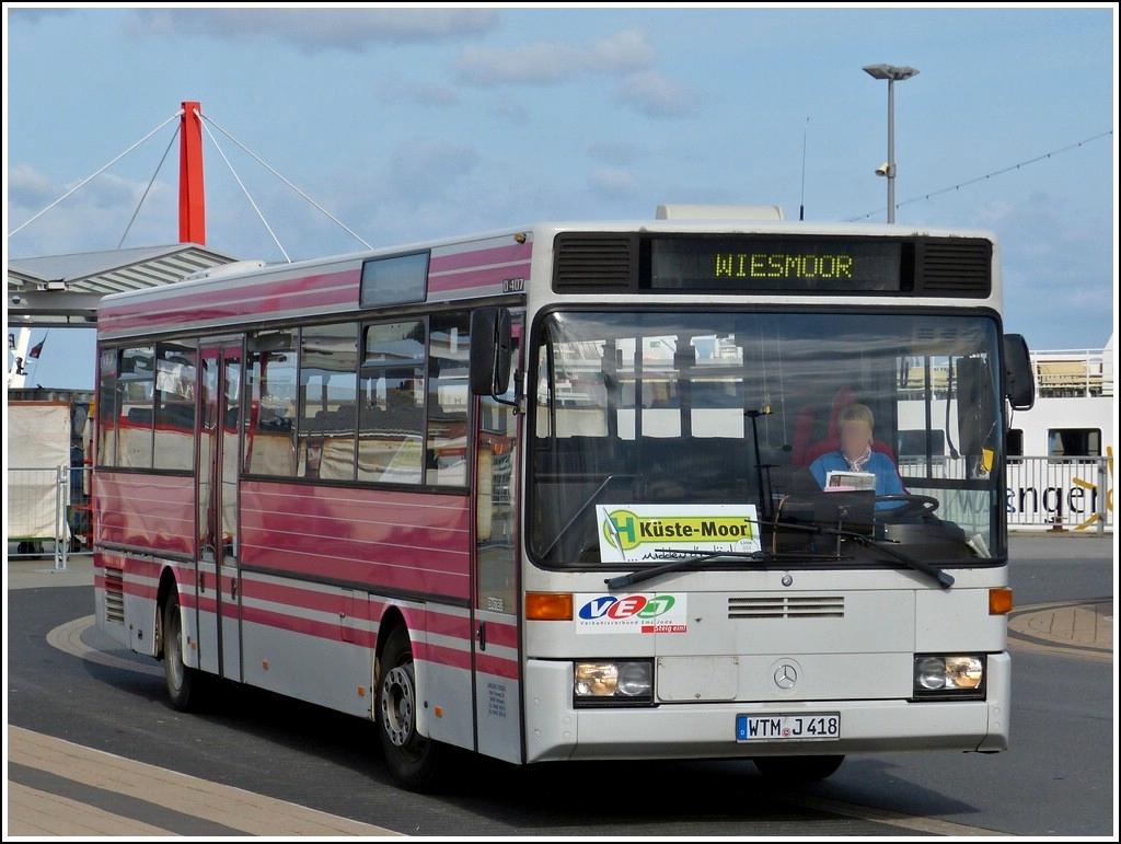 bus mercedes benz o 407 seite 28 pr sentationen von. Black Bedroom Furniture Sets. Home Design Ideas