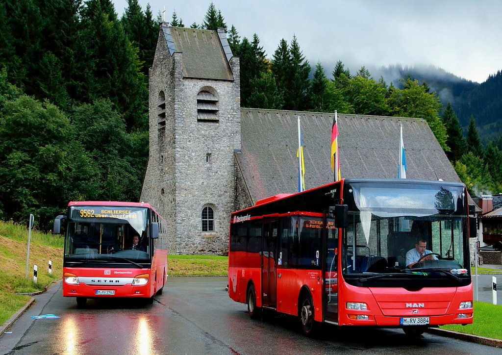 Rvo Garmisch