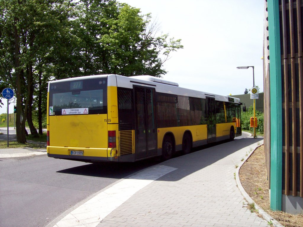 berliner verkehrsbetriebe bvg fotos bus. Black Bedroom Furniture Sets. Home Design Ideas