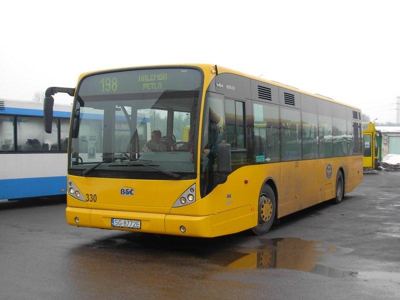 Minibus Nach Polen