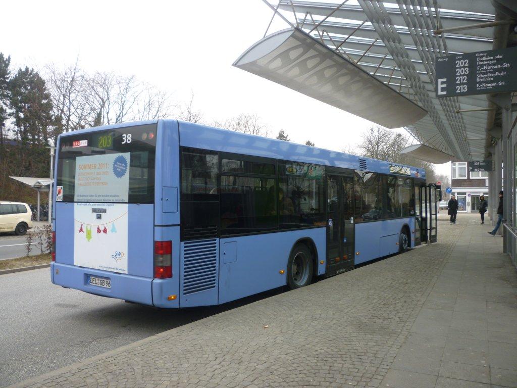 Delbus 204