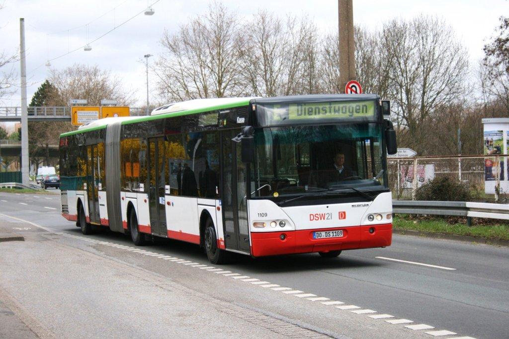 Bremen Dortmund Bus