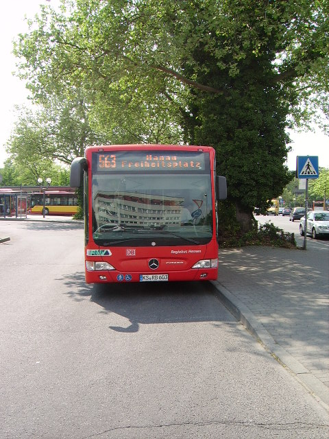 kassel regionalverkehr kurhessen rkh fotos 2 bus. Black Bedroom Furniture Sets. Home Design Ideas