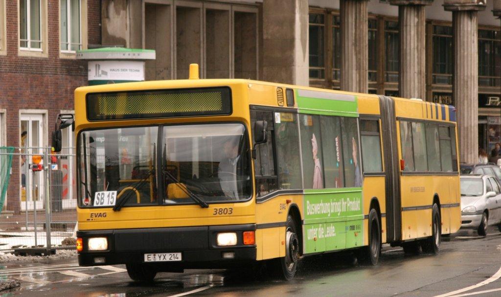evag 3803 e yx 214 am hbf essen 28 bus. Black Bedroom Furniture Sets. Home Design Ideas