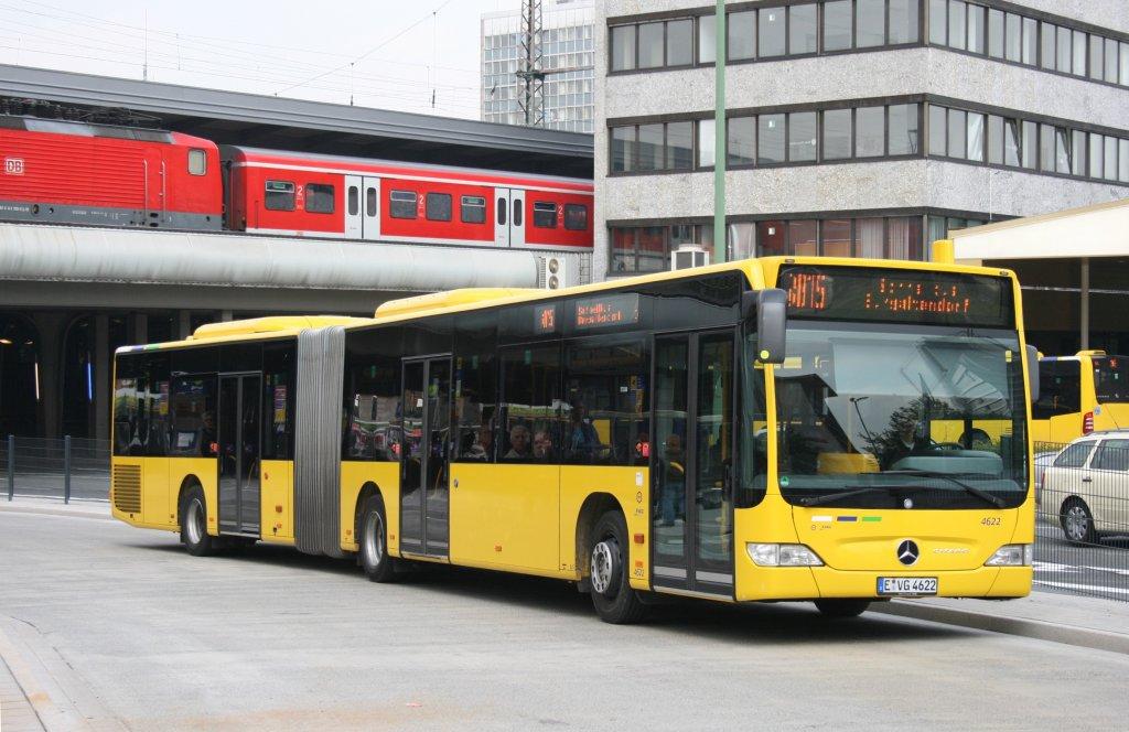 evag 4622 e vg 4622 aufgenommen am neuen busbahnhof essen hbf 27 bus. Black Bedroom Furniture Sets. Home Design Ideas