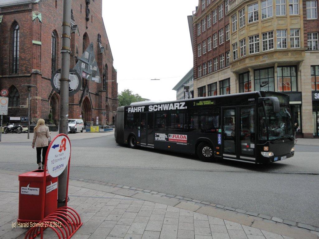 hamburg pvg 0855 am 27 auf der metrobuslinie 3 nach bahrenfeld beim abbiegen von der. Black Bedroom Furniture Sets. Home Design Ideas