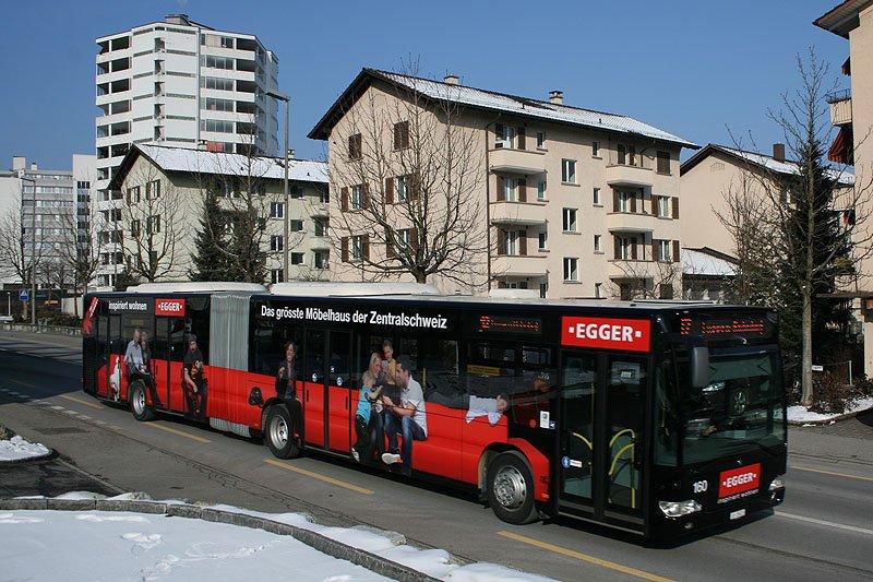 50 Bilder Aus Luzern Bus Bildde