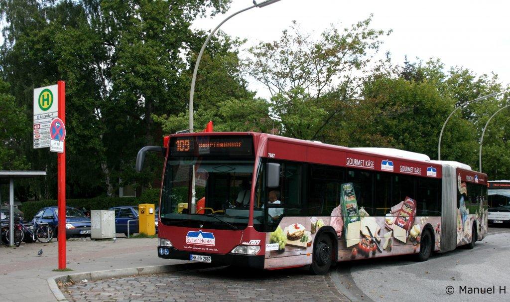hochbahn 7857 hh hn 2887 ist ein ganz leckerer bus er macht werbung f r goumet k se vom gut. Black Bedroom Furniture Sets. Home Design Ideas