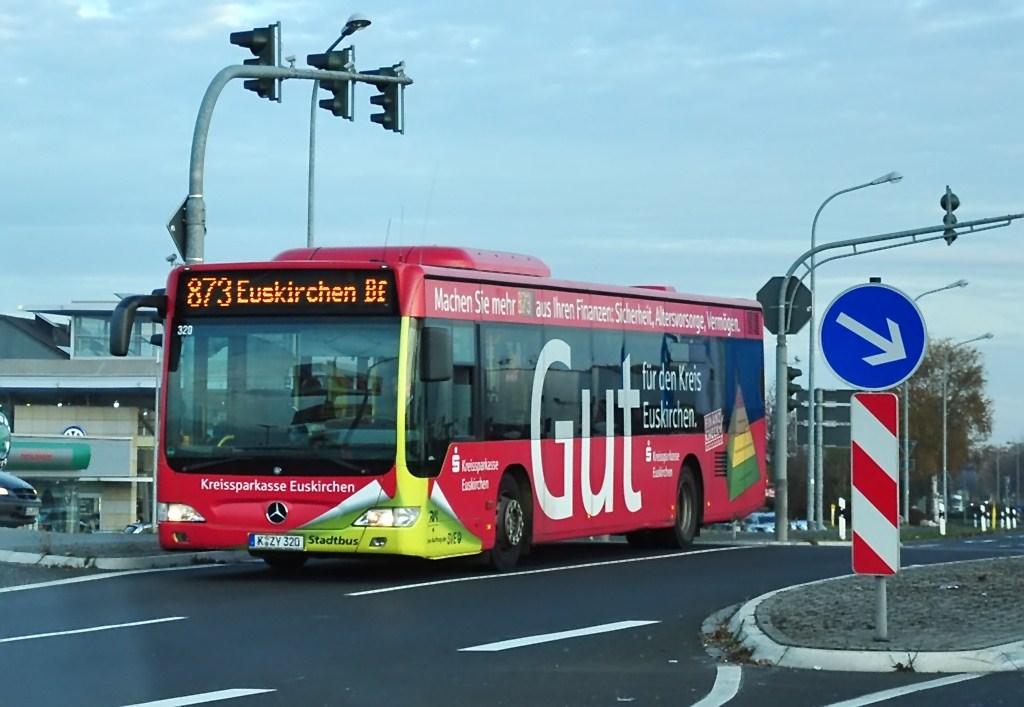 Köln Linie 15