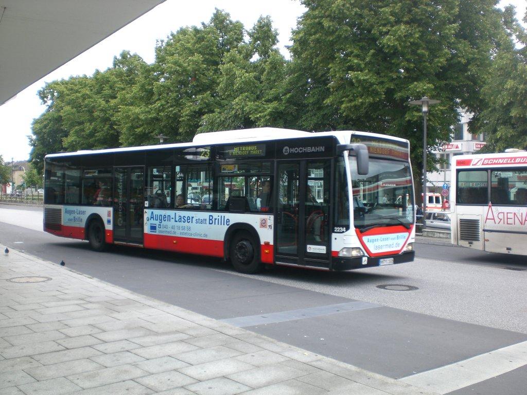 Mercedes Benz Hamburg Wandsbeck