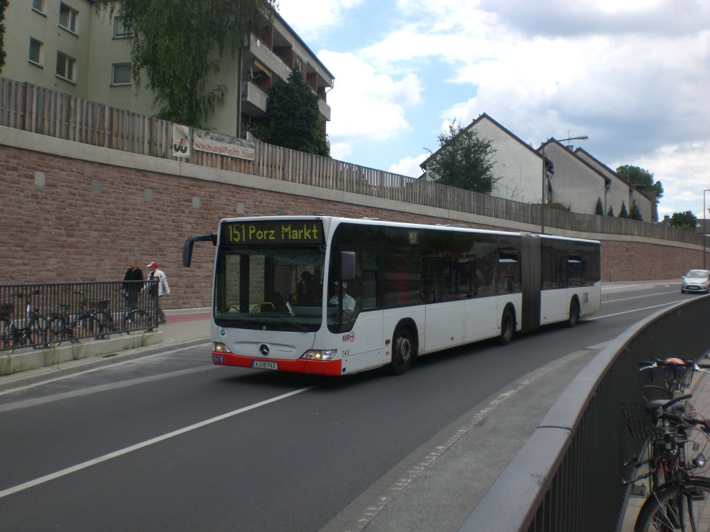 mercedes benz o 530 ii citaro facelift auf der linie 151 nach k ln porz markt am s bahnhof. Black Bedroom Furniture Sets. Home Design Ideas
