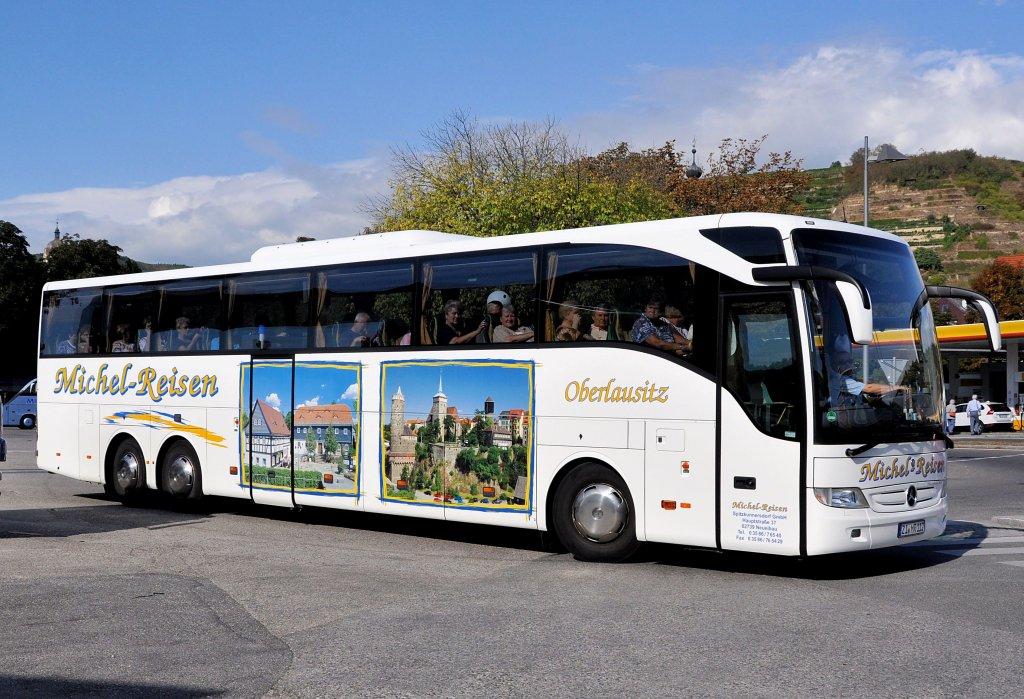 Mercedes benz tourismo von michel reisen deutschland am 14 for Mercedes benz deutschland