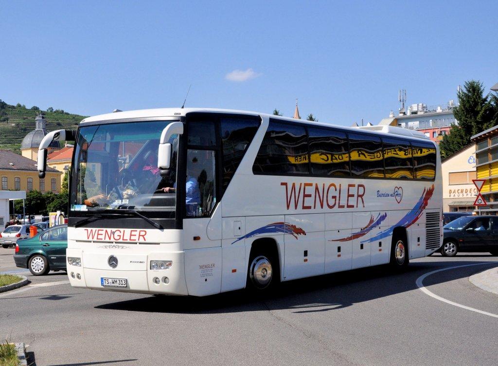 Mercedes benz tourismo von wengler deutschland am 16 7 for Mercedes benz deutschland
