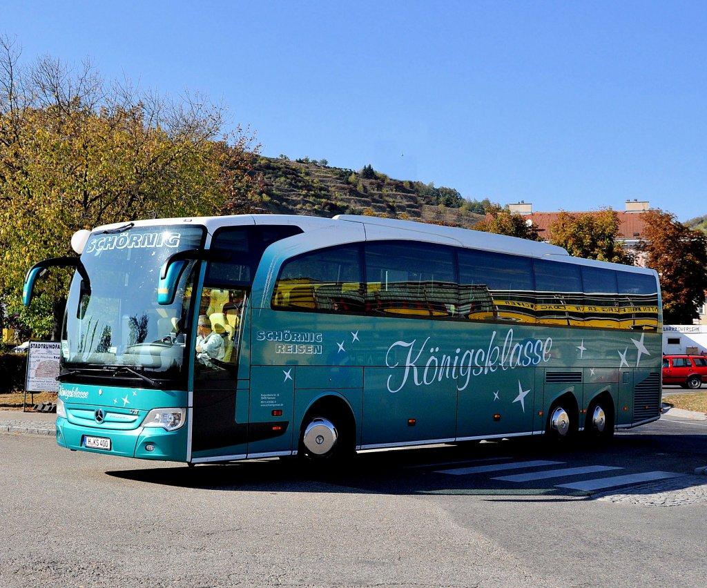 Mercedes benz travego von sch rnig reisen deutschland for Mercedes benz deutschland