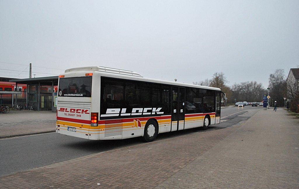 mercedes bus am in hannover seelze bus. Black Bedroom Furniture Sets. Home Design Ideas