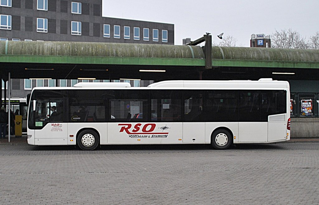 mercedes citaro ii am zob in hannover am bus. Black Bedroom Furniture Sets. Home Design Ideas