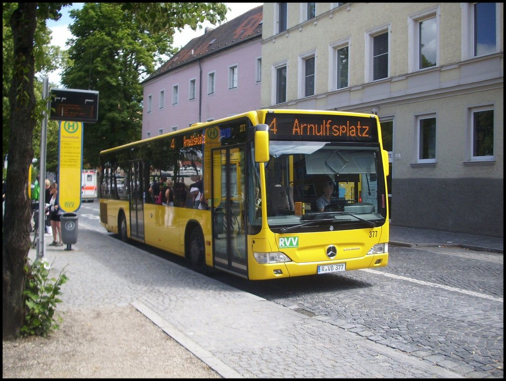 Verkehrsbetriebe Regensburg