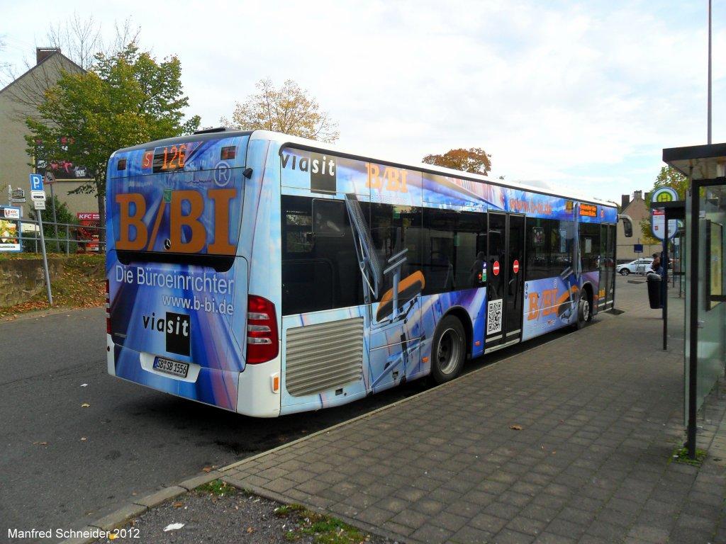 mercedes citaro stadtbus von saarbahn und bus in saarbr cken brebach das foto habe ich im. Black Bedroom Furniture Sets. Home Design Ideas