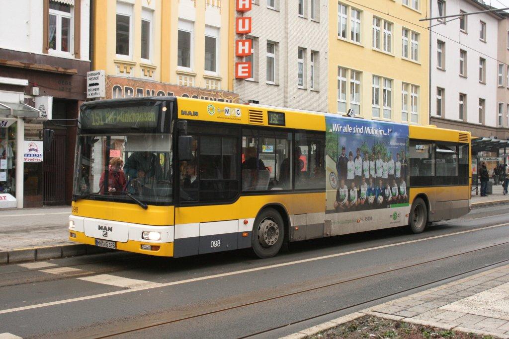 bild.de kontakt Mülheim an der Ruhr