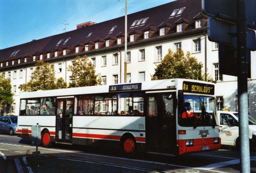 freiburg im breisgau fotos 6 bus. Black Bedroom Furniture Sets. Home Design Ideas
