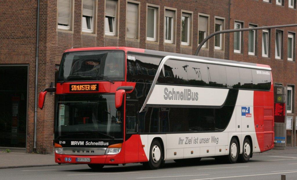 Mercedes Benz Rv >> Münster (Westf.) Fotos - Bus-bild.de