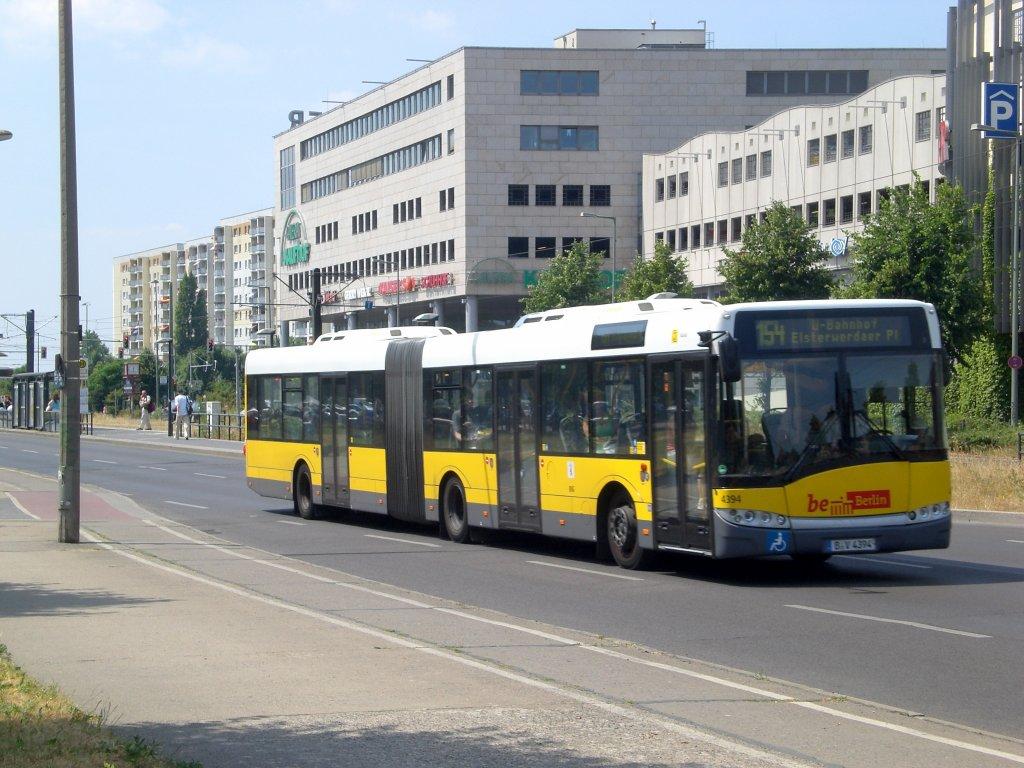 Linie 154