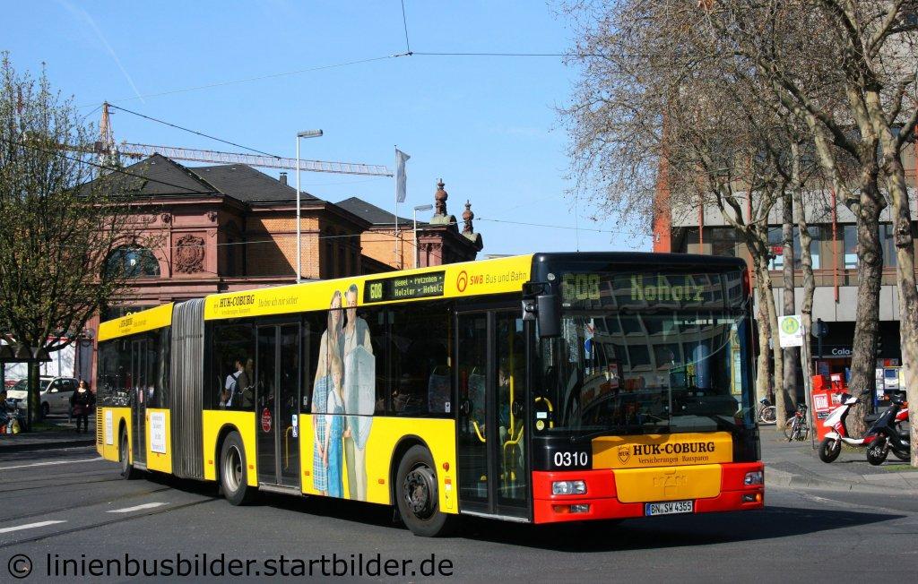 sw bonn 0310 aufgenommen am hbf bonn 2 der bus. Black Bedroom Furniture Sets. Home Design Ideas