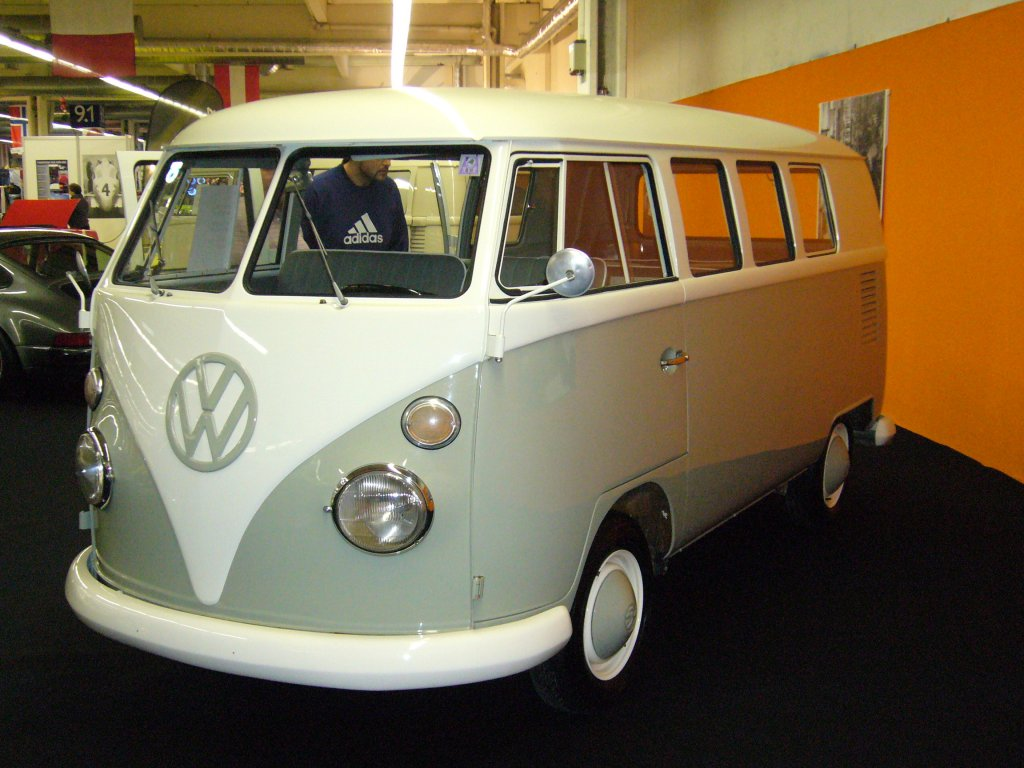 vw t1 kombi der baujahre 1963 1967 dieses. Black Bedroom Furniture Sets. Home Design Ideas