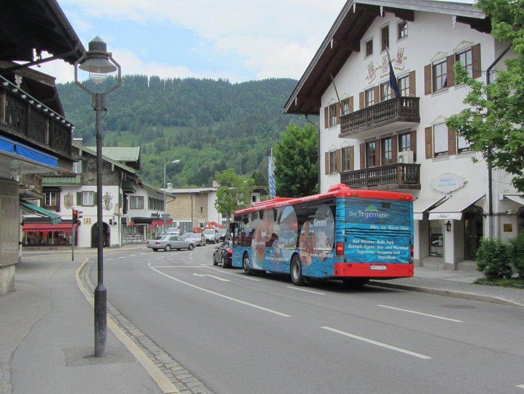 Tegernsee Bus