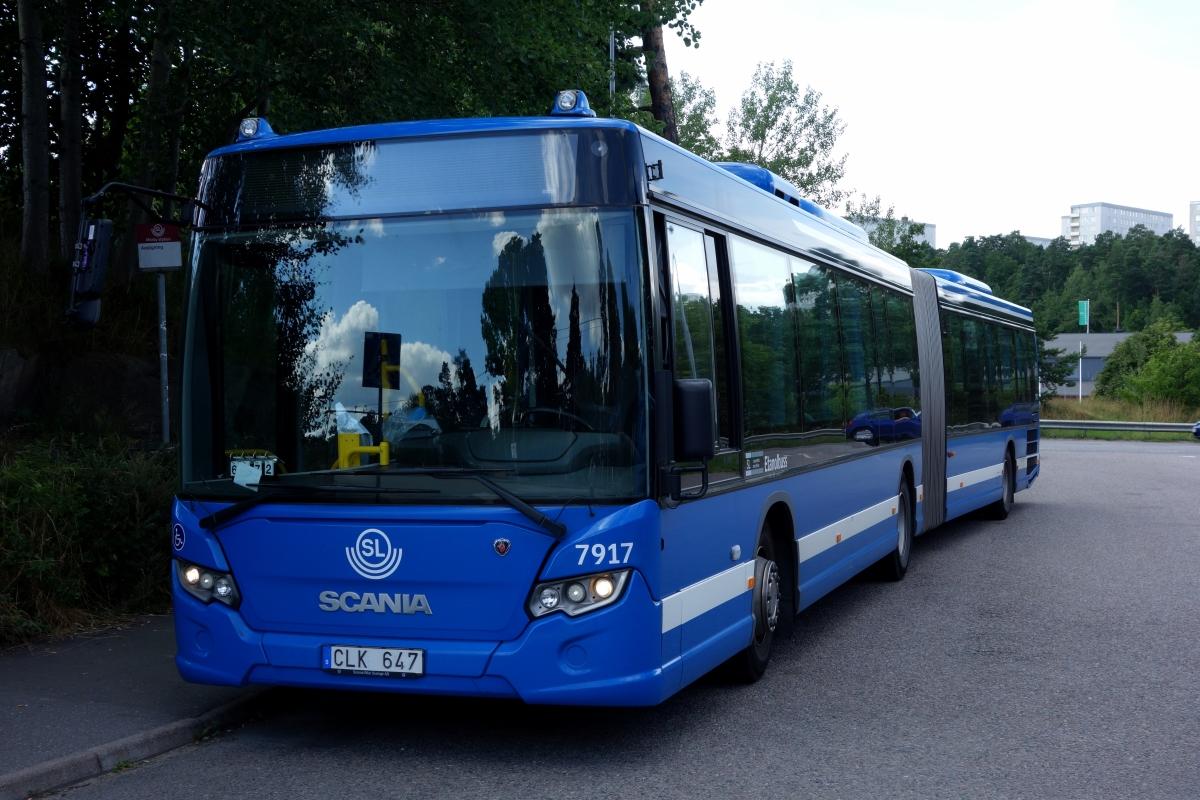buss stockholm berlin