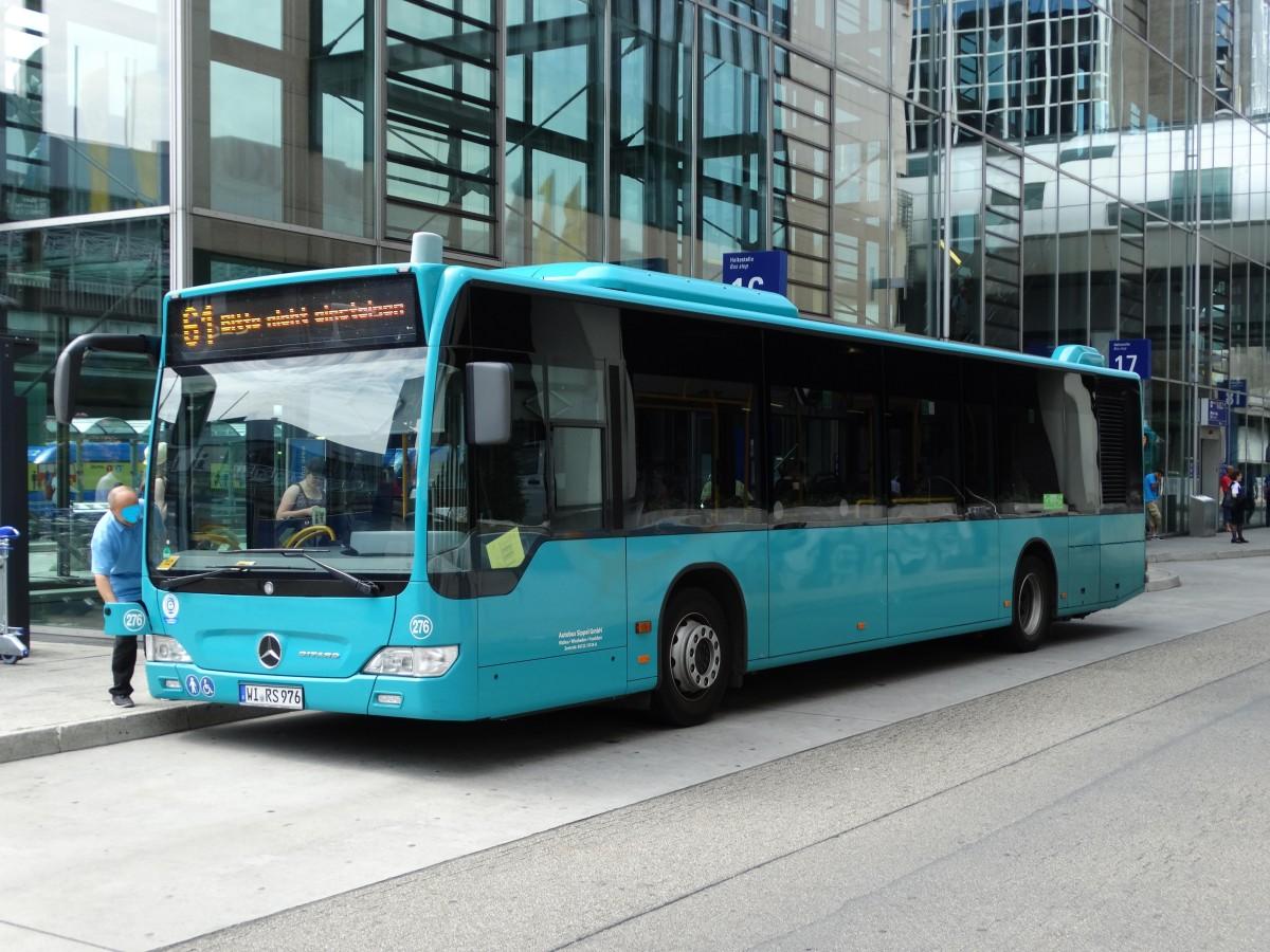 autobus sippel mercedes benz citaro c1 facelift am in frankfurt am main flughafen. Black Bedroom Furniture Sets. Home Design Ideas