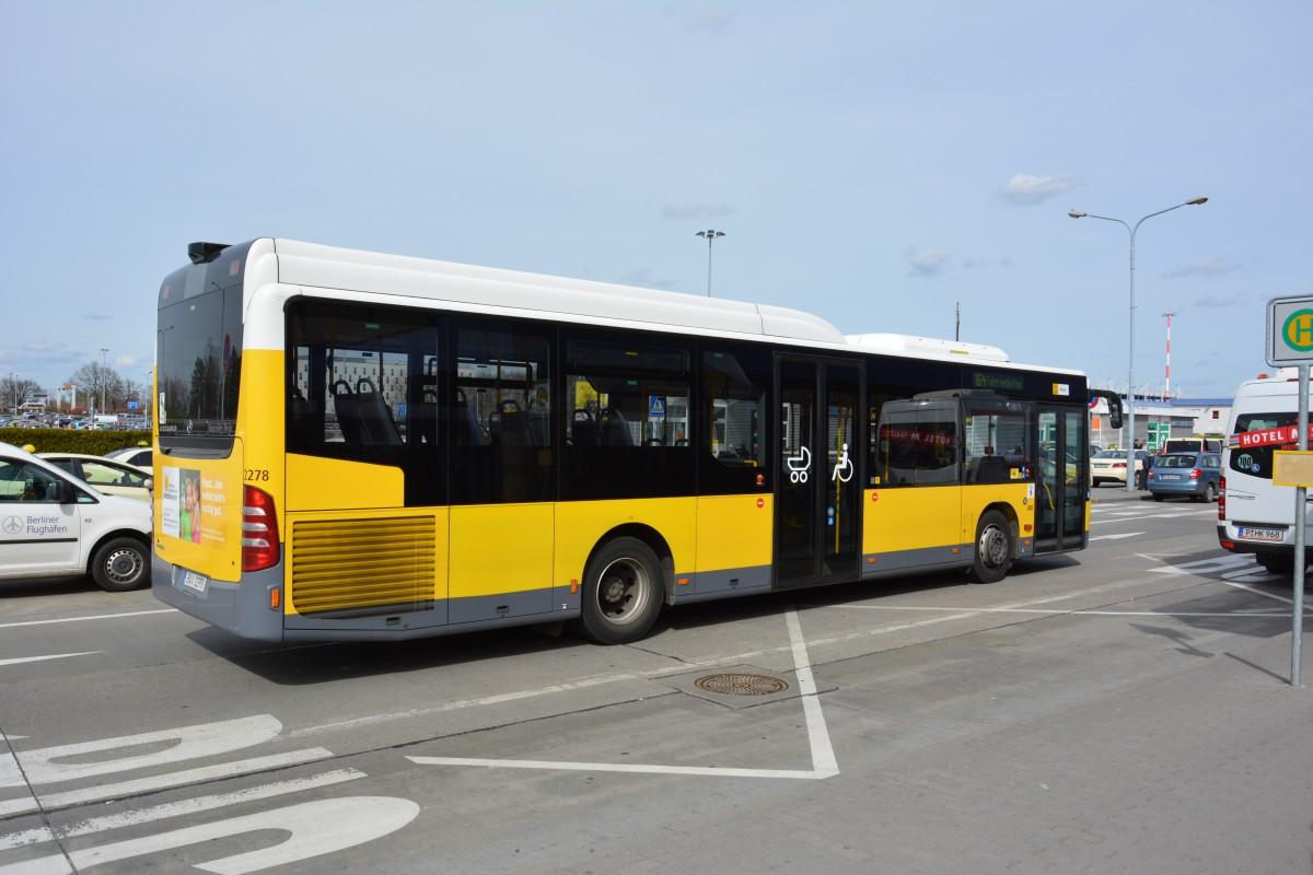 Bus 164 Berlin