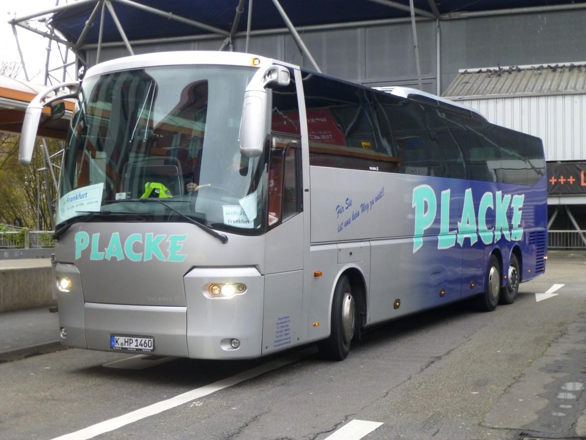 Bus 131 Köln