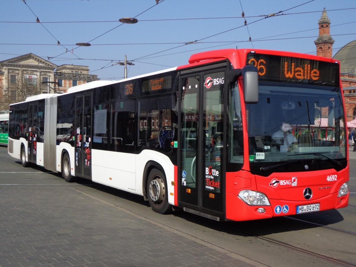 Bremer stra enbahn ag bsag fotos bus for Mercedes benz of bellevue