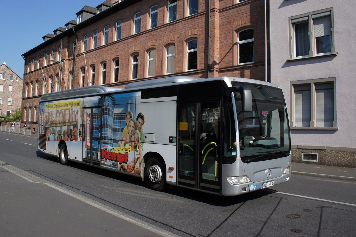 bus aschaffenburg verkehrsgemeinschaft am bayerischen. Black Bedroom Furniture Sets. Home Design Ideas