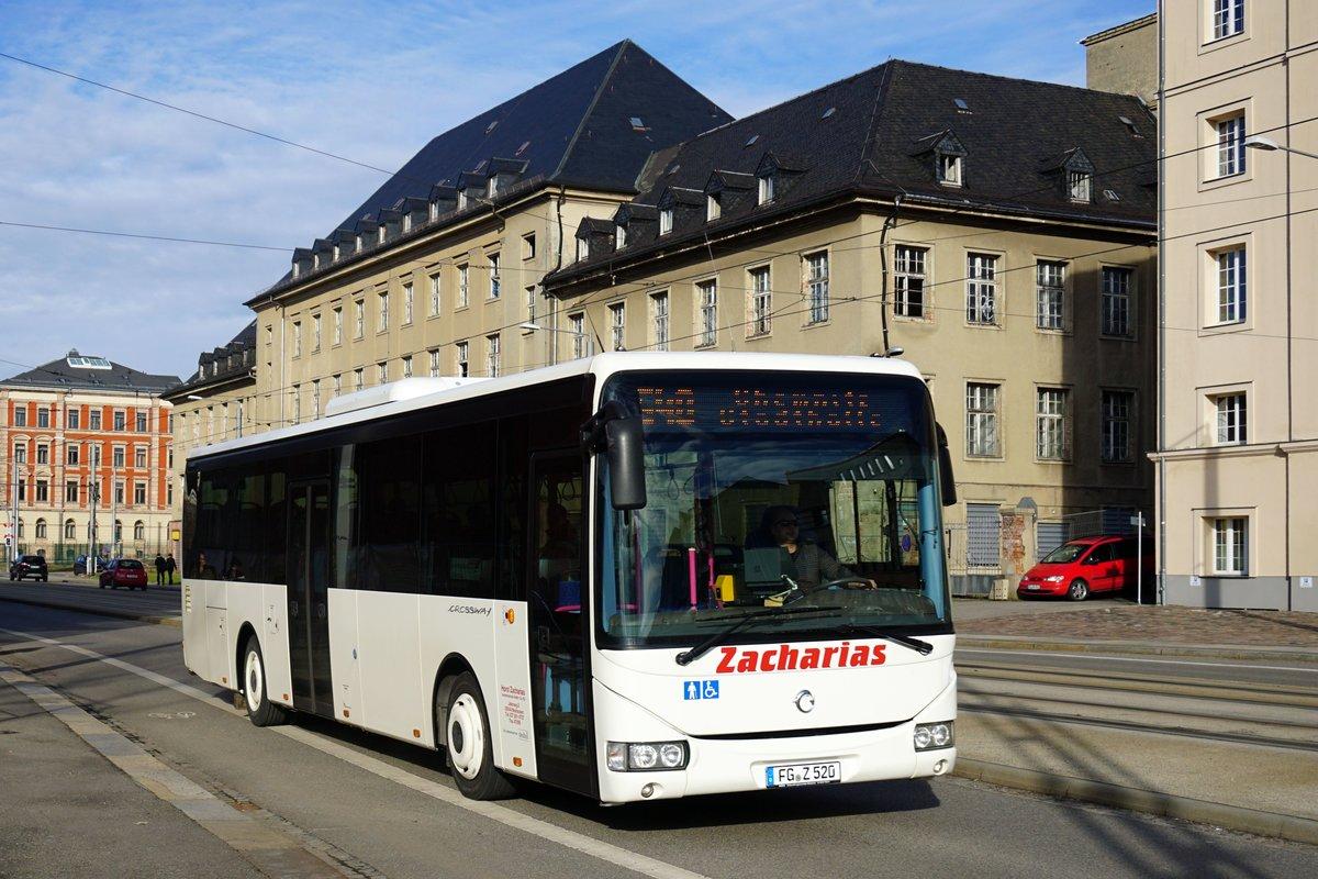 Transit Chemnitz