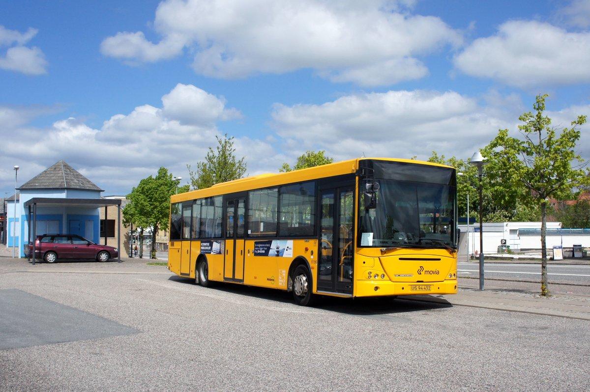 Transit Dänemark