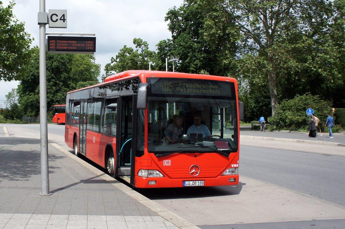 bus worms mercedes benz citaro der rheinpfalzbus gmbh