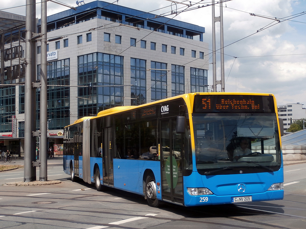 citaro g auf der stadtlinie in chemnitz 27 bus. Black Bedroom Furniture Sets. Home Design Ideas