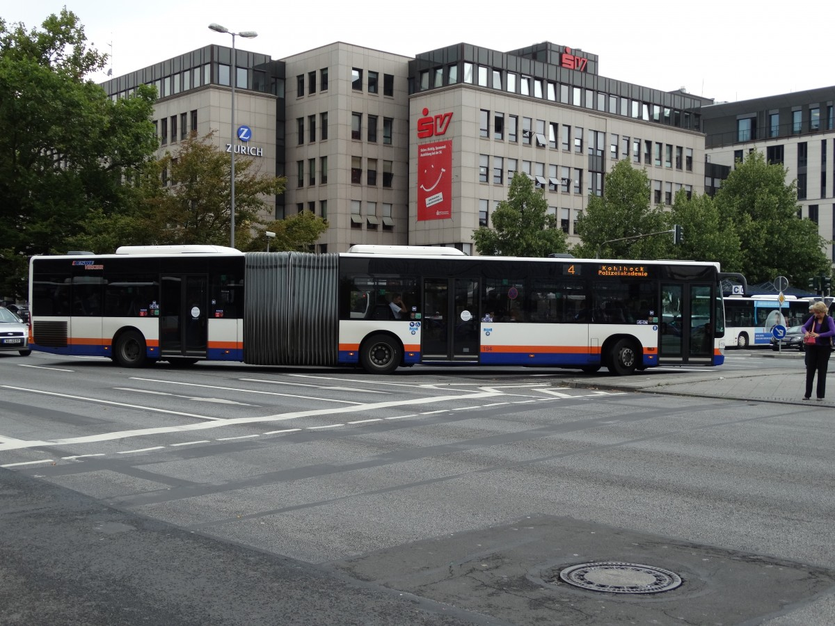 eswe verkehr mercedes benz citaro c1 facelift g am in wiesbaden bus. Black Bedroom Furniture Sets. Home Design Ideas