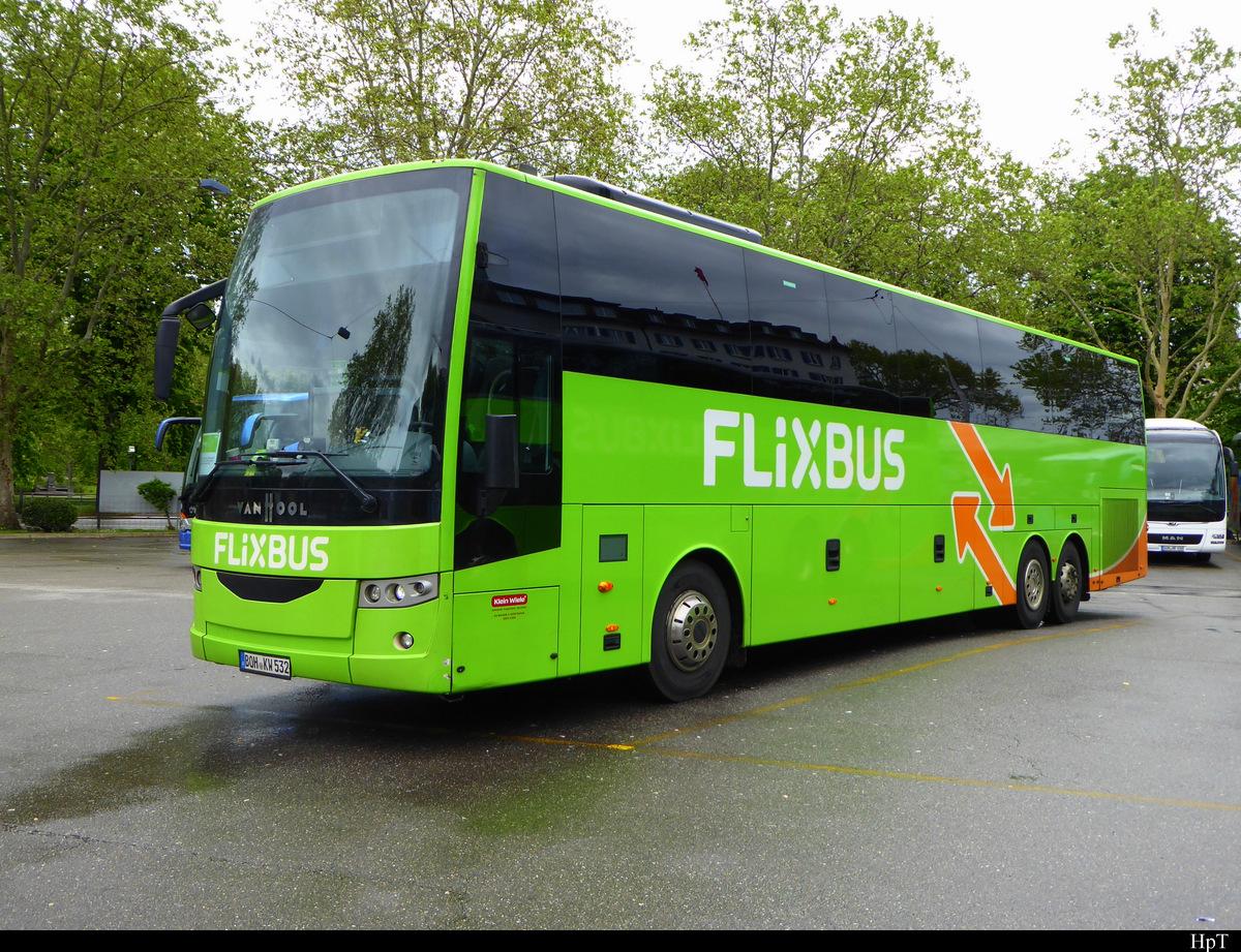 Flitz Bus