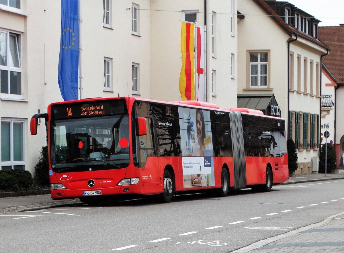 Mercedes Benz Freiburg