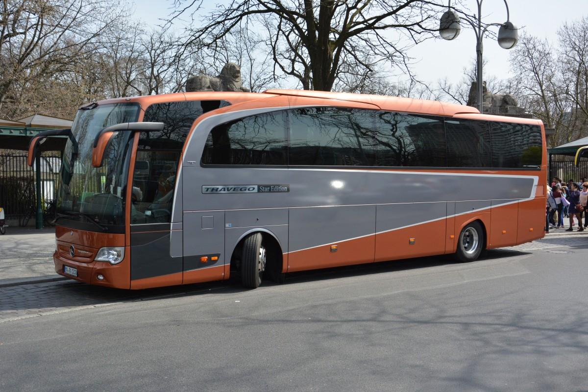 Ma ra 1018 mercedes benz travgeo star edition steht am for Mercedes benz ma