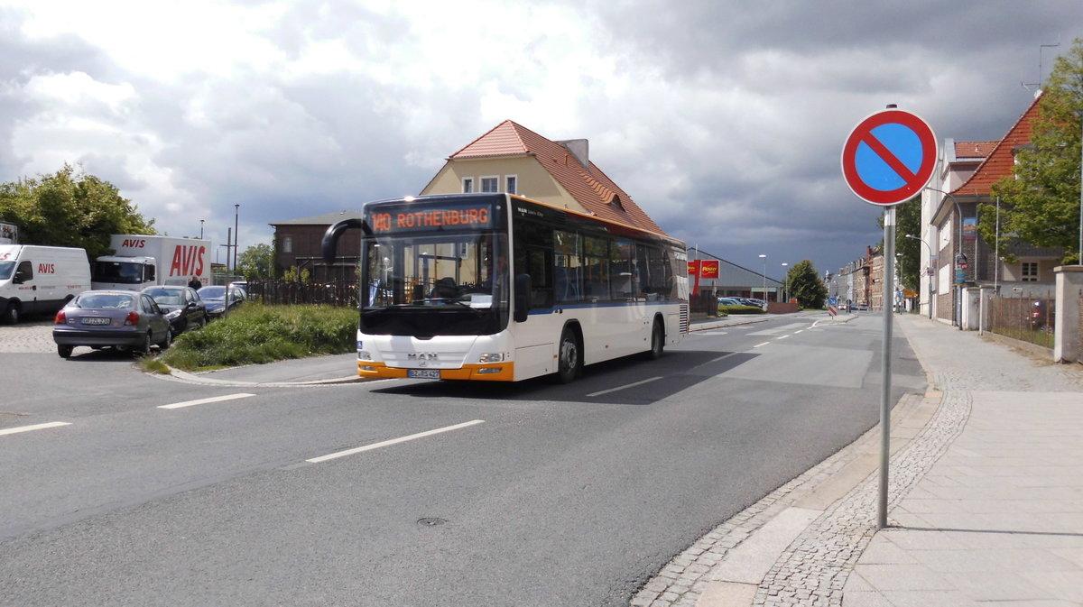 Bautzen Regionalbus Oberlausitz Gmbh Rbo Fotos Bus