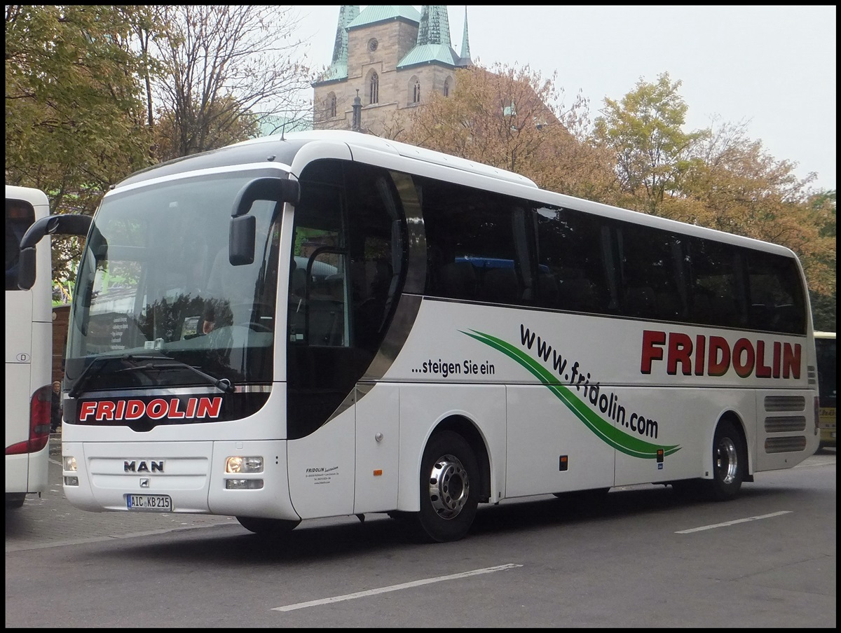 man lion 39 s coach von fridolin aus deutschland in erfurt am bus. Black Bedroom Furniture Sets. Home Design Ideas