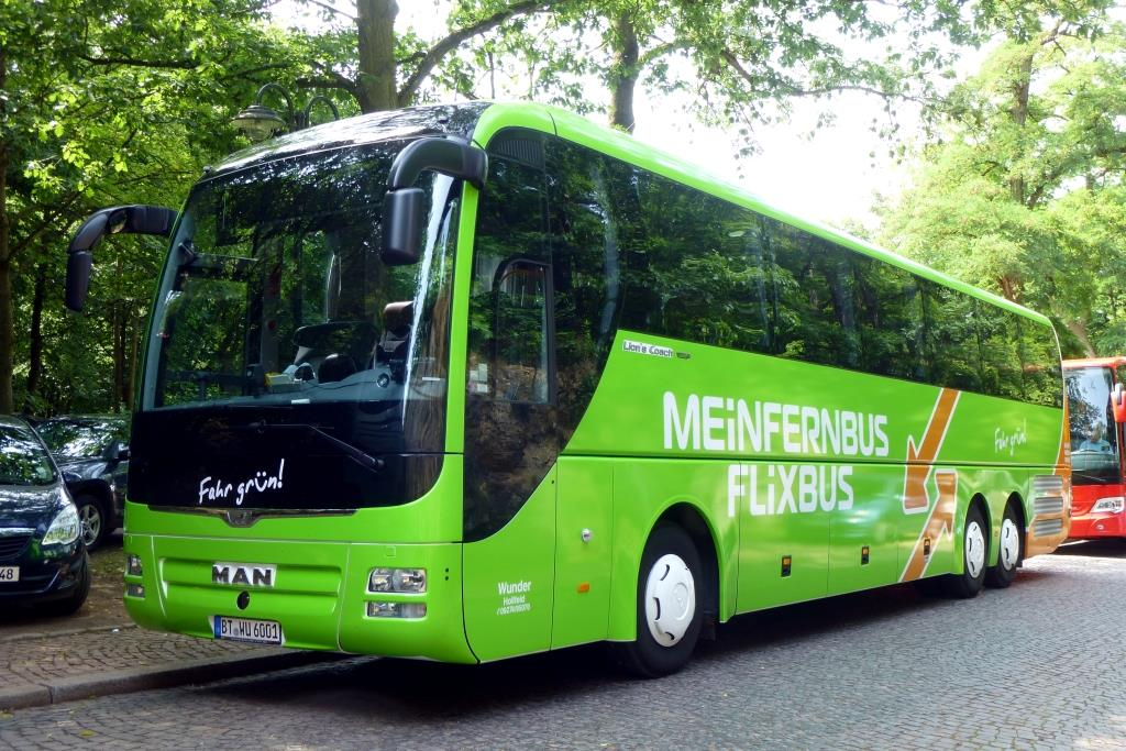 man lion 39 s coach l meinfernbus flixbus wunder. Black Bedroom Furniture Sets. Home Design Ideas