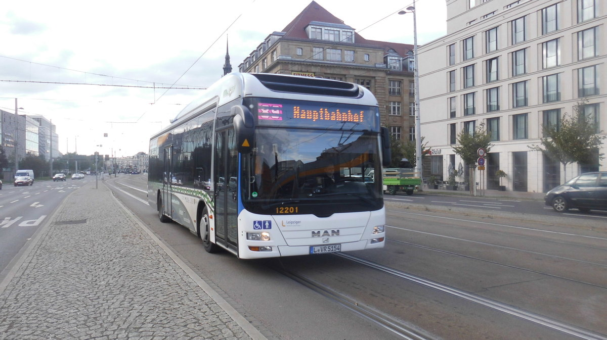 man nl253 lion s city hybrid am in leipzig bus. Black Bedroom Furniture Sets. Home Design Ideas